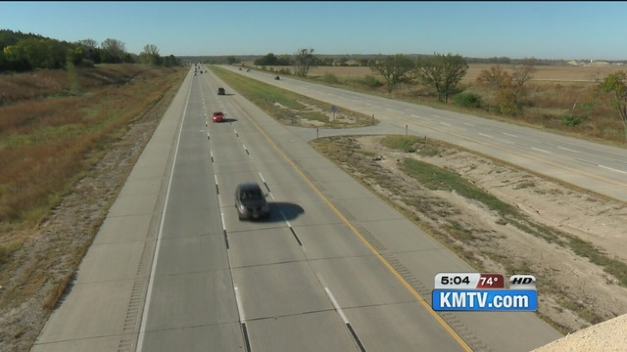 Lawmakers propose raising speed limits