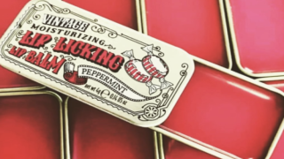 These Vintage Lip Balm Tins Will Make You Nostalgic