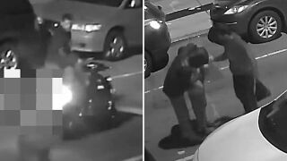 Delivery man robbed at knifepoint in the Bronx