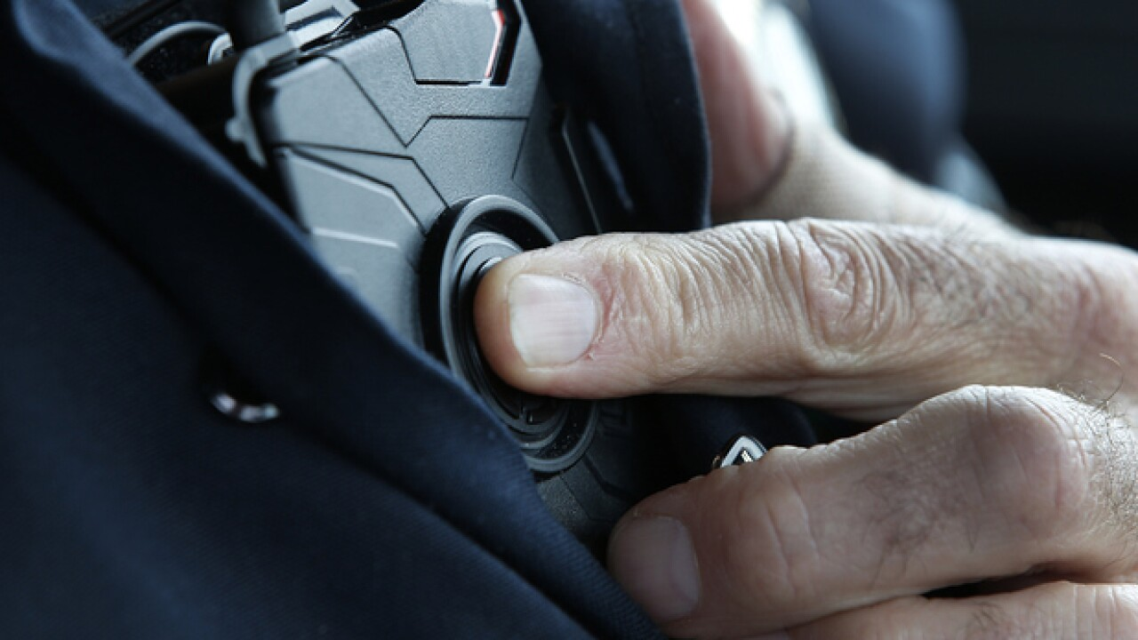 Madison police will not get body cameras