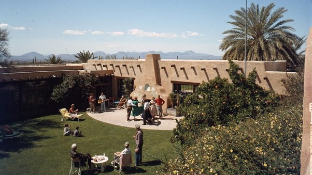 Hacienda Del Sol remains Absolutely Arizona