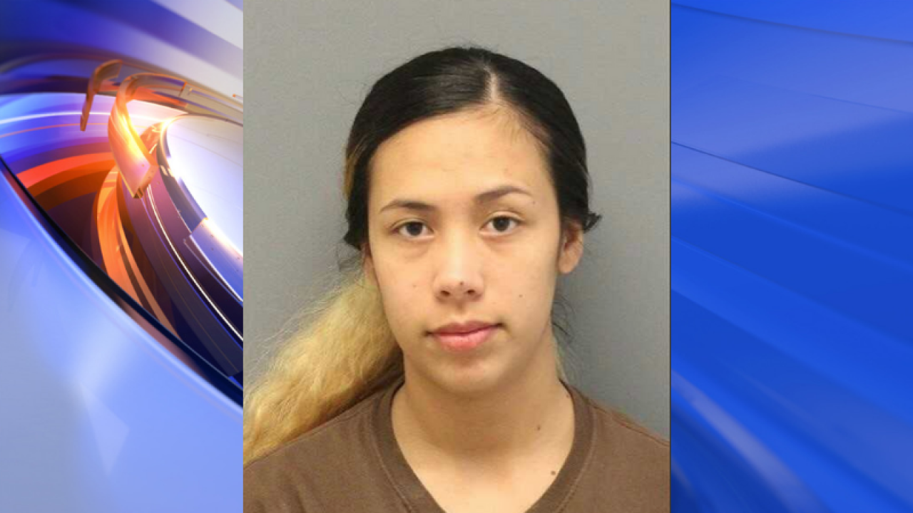 Woman extradited from Hawaii to face Newport News shooting death charges