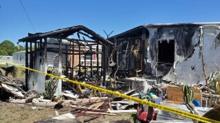 North Fort Myers Home Fire on Eland Drive.jpg