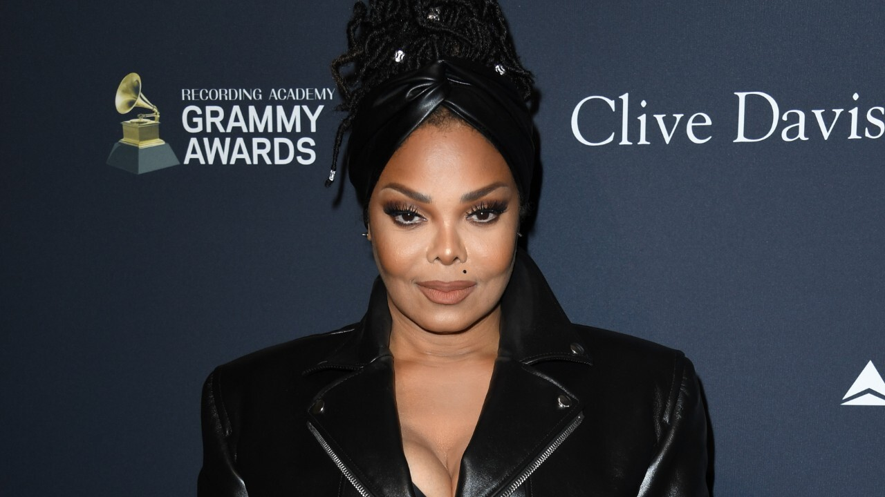 Janet Jackson will take 'Black Diamond' tour across the US this summer