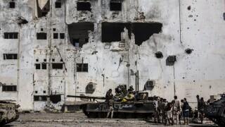 UN Libya