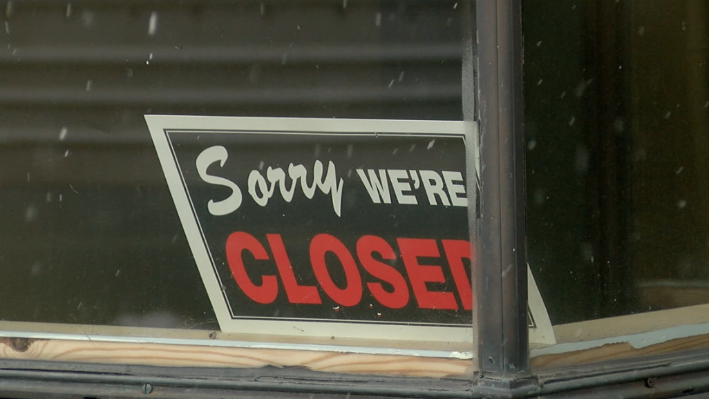 A number of Buffalo business have been forced to close due to the pandemic
