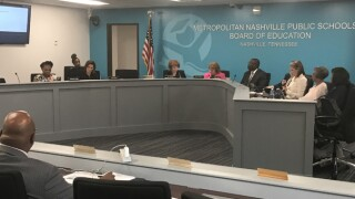 MNPS Hires Law Firm To Investigate HR Practices