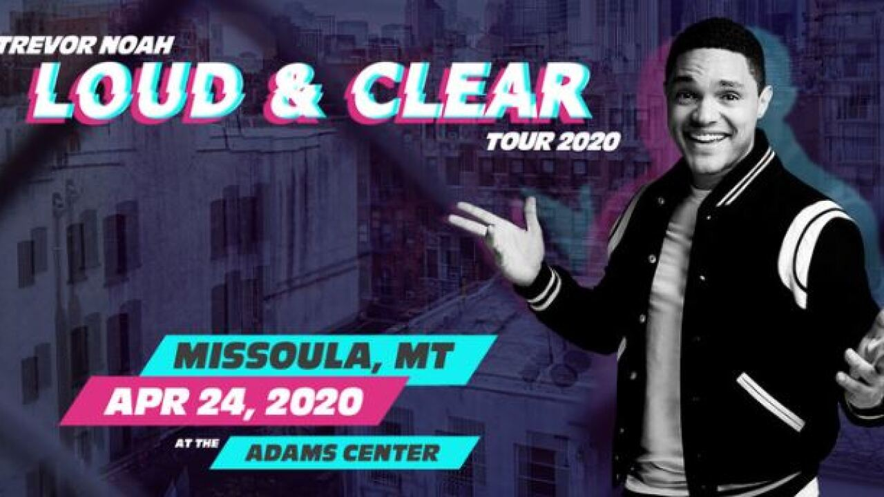 Loud and Clear Tour