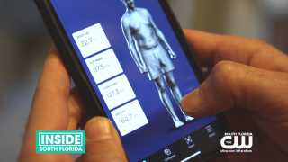 Tech Tuesday: Naked Mirror 3D Body Scanner