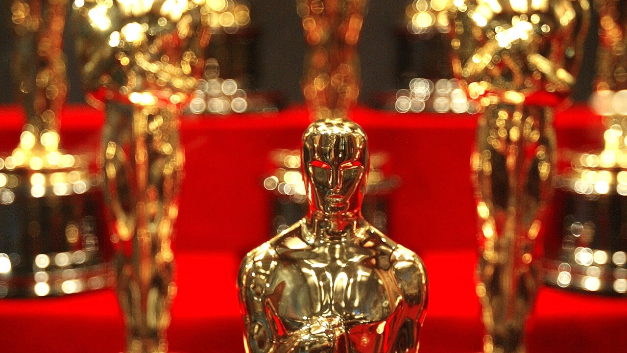 Act 3 Podcast: Oscar Nominations, Peacock, and Star Wars