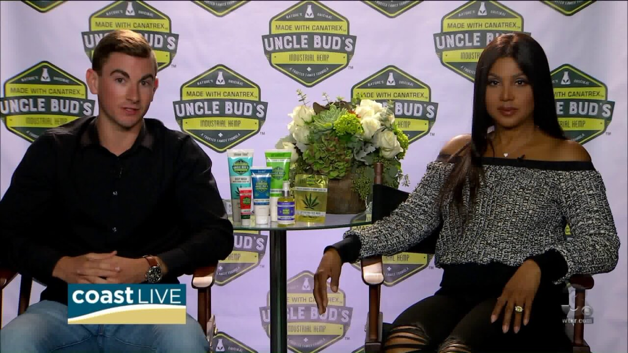Toni Braxton talks about living with lupus on Coast Live