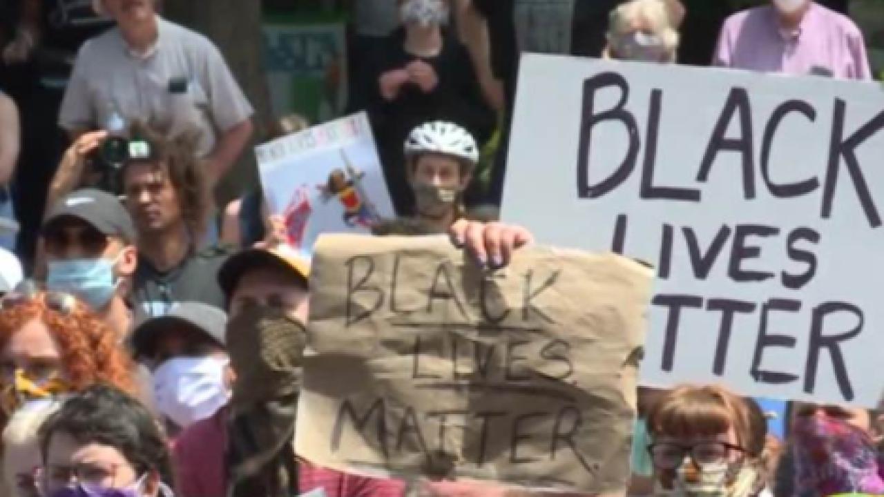 Mayor Stoney: Richmond has not dealt with history on race