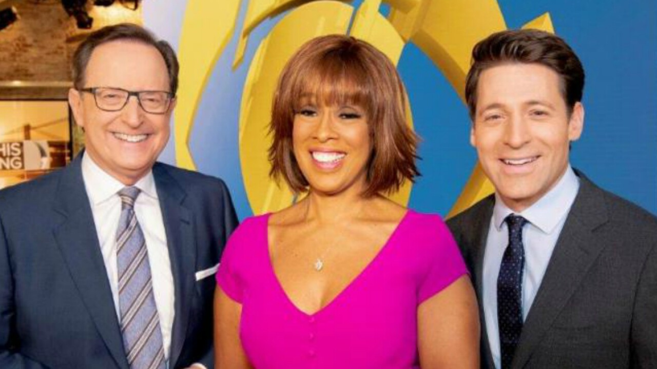 Revamped 'CBS This Morning' begins Monday on CBS 6