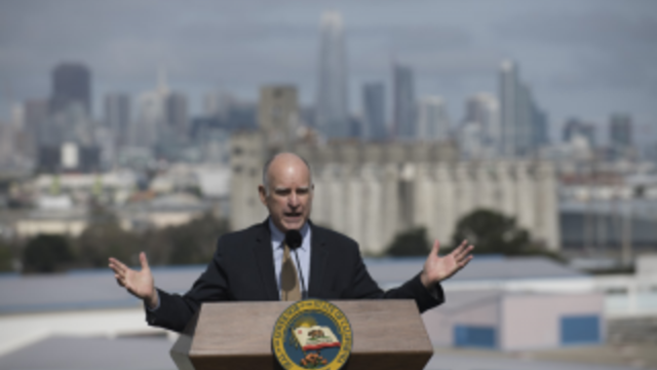 Governor signs affordable housing legislation