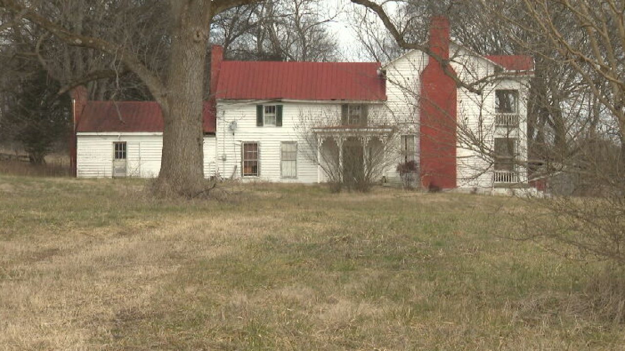 Owen-Primm House