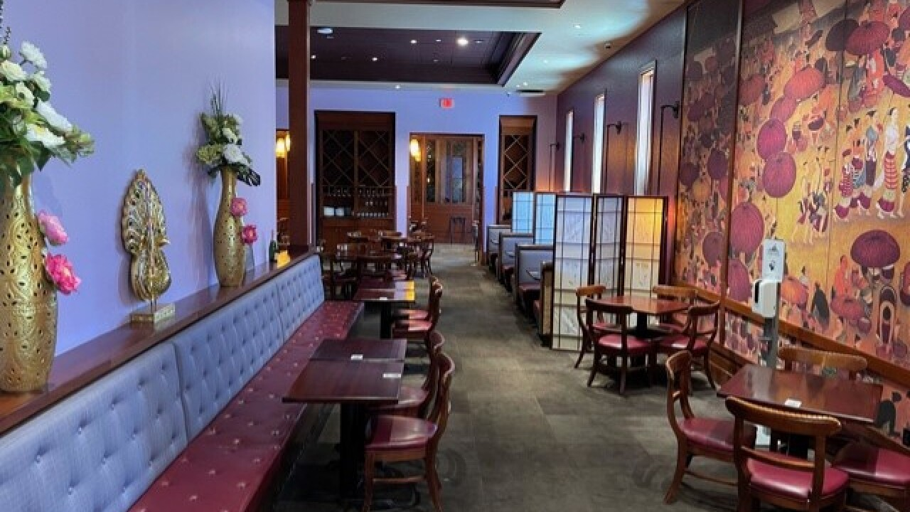 Las Vegas restaurants disappointed Clark County may miss reopening deadline