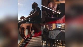 The Rebound Tampa Bay: Inspiring hope through music
