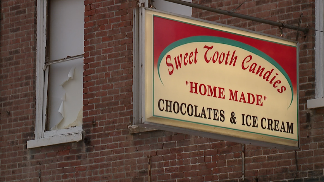 Sweet Tooth candies wall sign.png
