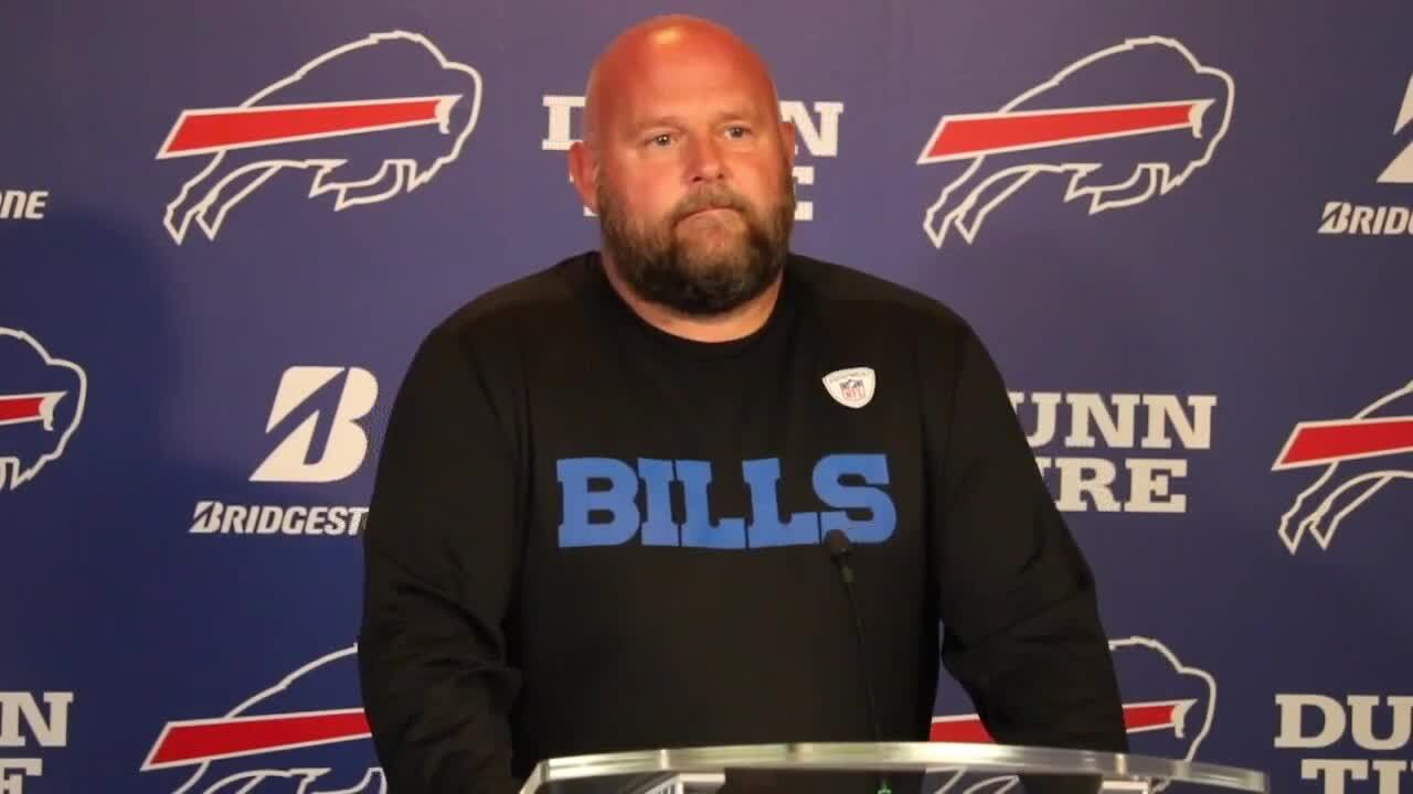 Report: Brian Daboll expected to interview for Browns job