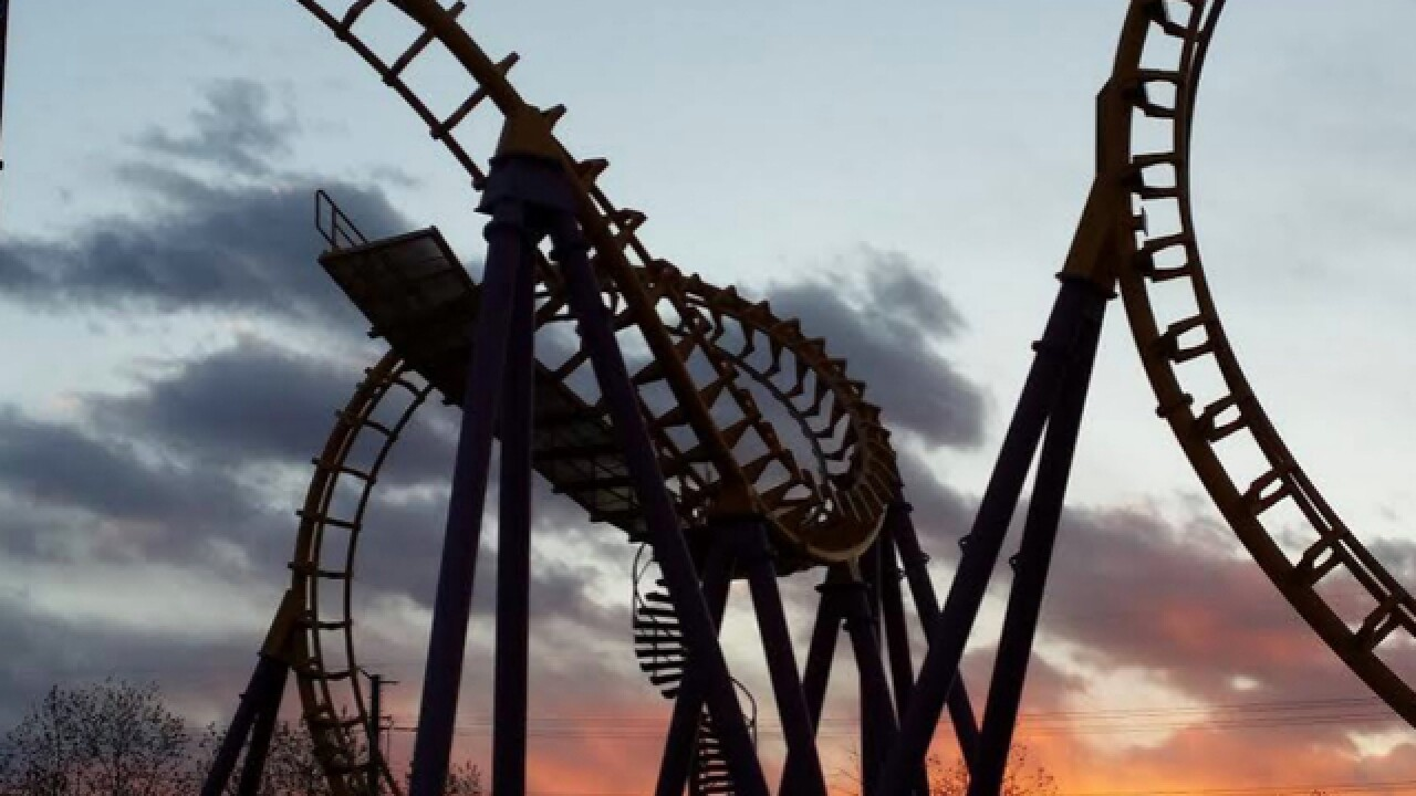 Debbie's Deals: Ticket sale for Elitch Gardens Theme Park in Denver