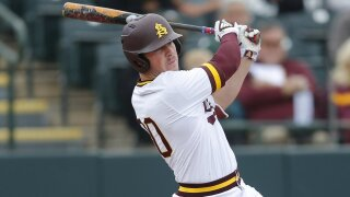 Detroit Tigers pick Arizona State slugger Spencer Torkelson with first overall draft pick