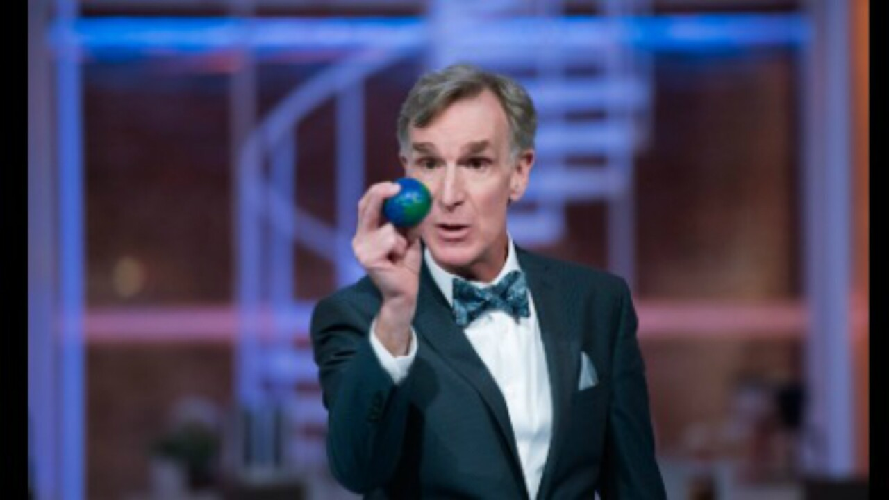 SpaceX's Falcon Heavy will launch Bill Nye's science experiment into orbit
