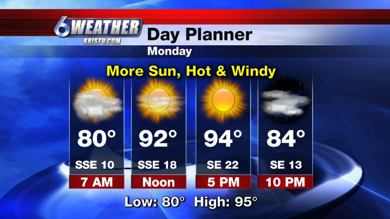 6WEATHER Day Planner for Monday 7-29-19.JPG