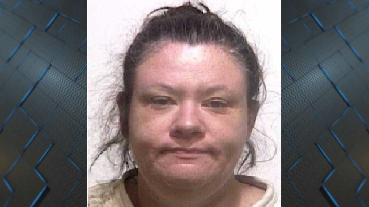 Woman arrested for child neglect in Suwannee County