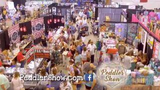 The Peddler Show