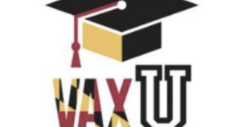 VaxU Scholarship Promotion