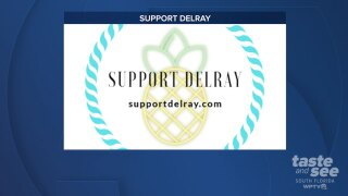 Support Delray