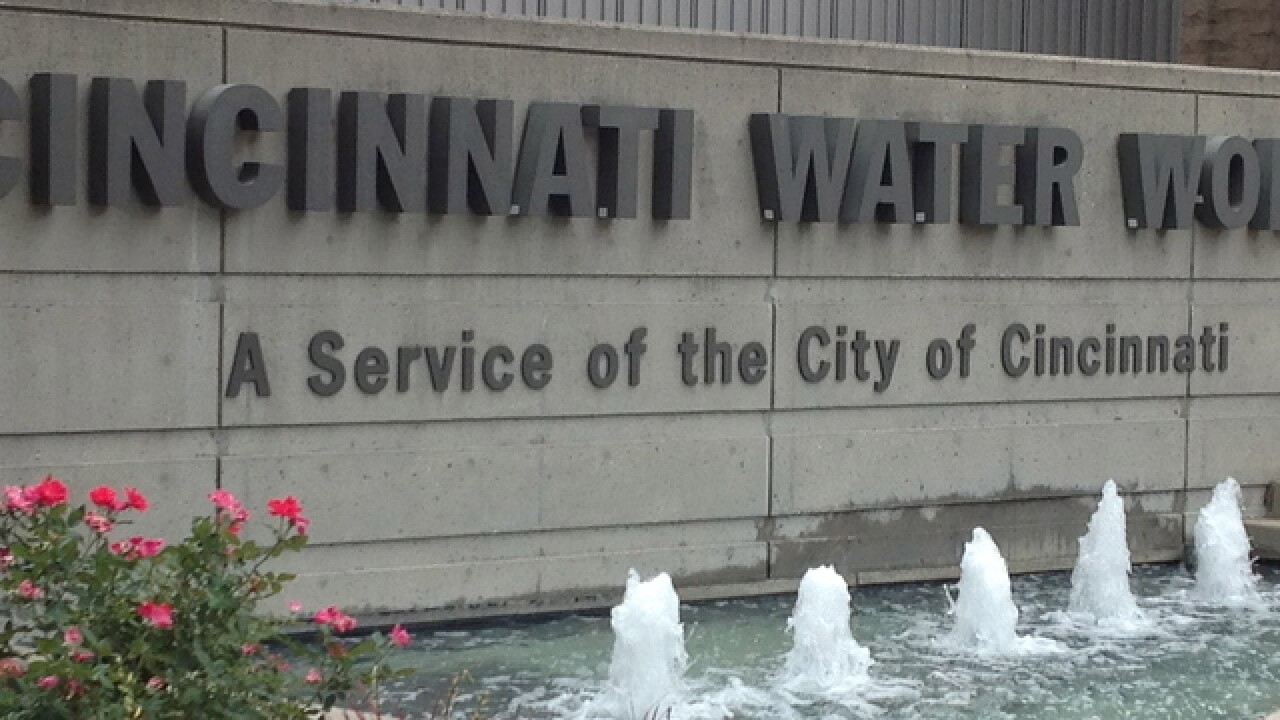 Billing error could leave Greater Cincinnati Water Works customers short on cash this week