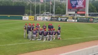 State AA American Legion Baseball: Spiroff's RBI triple propels Helena past Kalispell