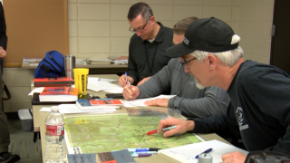 Montana first responders use math and science to train for rescue missions