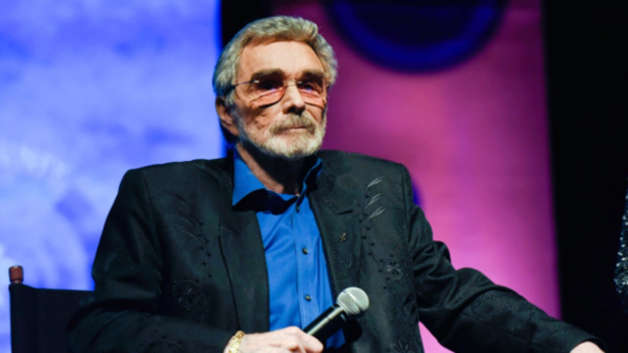 Nashville Songwriter Remembers Burt Reynolds