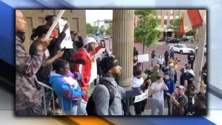 Canton George Floyd Protest.jpg
