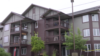 Kalispell facility taking extra precautions after resident tests positive for COVID 19