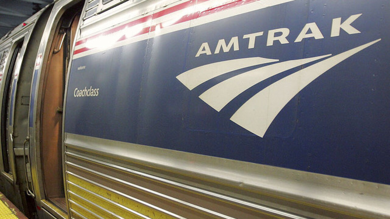 Worker killed, 2 injured in explosion at Bronx Amtrak facility
