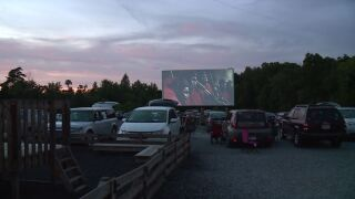Goochland Drive-In Theater announces opening weekendfeatures