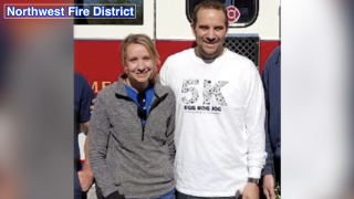 Northwest Fire District Public Educator