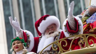 Want to be Santa? Post Office's Operation Santa is looking for helpers
