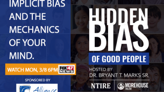 Hidden Bias of Good People