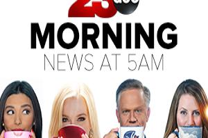 23ABC Morning News At 5a