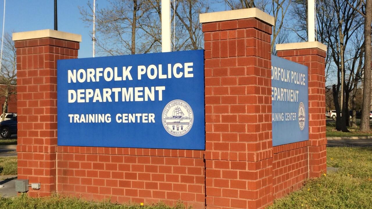 Norfolk police open internal investigation after officer-involved shooting