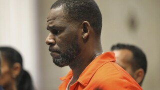 R Kelly seeks release from jail, cites coronavirus risk