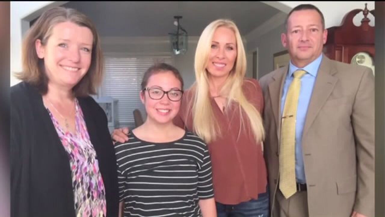 Widows of fallen Utah officers reach out to family of Cody Brotherson