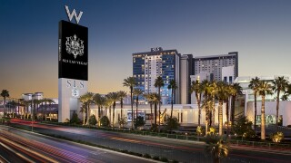 New general manager announced for SLS Las Vegas
