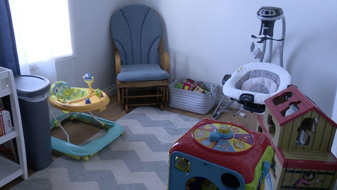 Toby's House Crisis Nursery