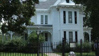Stock Truman Home 1