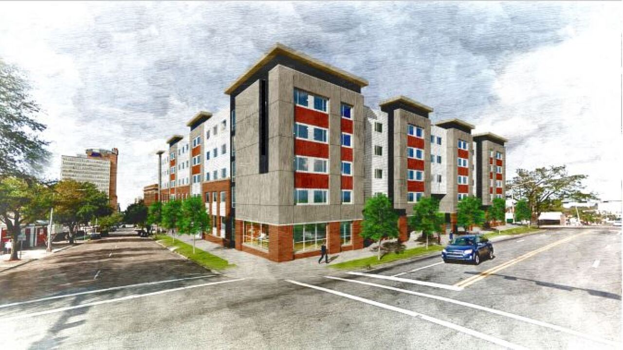 New affordable housing units coming to Tampa Bay